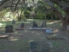 Mtunzini Cemetery - Graves - Erasmus - Roberts - Waterfall - Maree