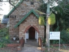 Mtunzini - St Mary The Virgin Anglican Church - Mc Cullum street -   (1)