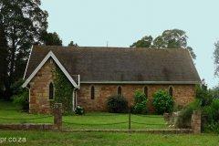 Mtwalume River - Highflats Church