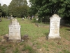 Mtwalume River Church - Graves - Chick Family