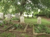 Mtwalume River Church - Graves - Clarence