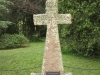 Mtwalume River Church - Graves - Cross 1890 to 1990