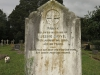Mtwalume River Church - Graves - Frank Davys