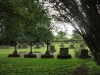 Mtwalume River Church - Graves - General view (2)