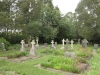 Mtwalume River Church - Graves - General view (3)