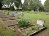 Mtwalume River Church - Graves - Hamilton