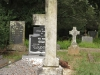Mtwalume River Church - Graves - James Cannon