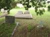 Mtwalume River Church - Graves - Usher