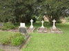 Mtwalume River Church - Graves - Walker (1)