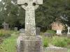 Mtwalume River Church - Graves - unreadable