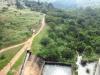 Nagle Dam below spillway views (2)
