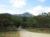 Nagle Dam  camp site