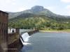 Nagle Dam flood retention dam and diversionary spillway (13)