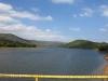Nagle Dam flood retention dam and diversionary spillway (17)