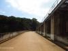 Nagle Dam flood retention dam and diversionary spillway (19)