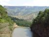Nagle Dam flood retention dam and diversionary spillway (20)