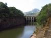 Nagle Dam flood retention dam and diversionary spillway (22)