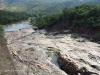 Nagle Dam flood retention dam and diversionary spillway (23)