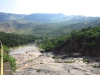Nagle Dam flood retention dam and diversionary spillway (24)