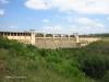 Nagle Dam flood retention dam and diversionary spillway (3)