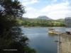 Nagle Dam flood retention dam and diversionary spillway (4)