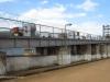 Nagle Dam flood retention dam and diversionary spillway (5)