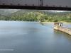Nagle Dam flood retention dam and diversionary spillway (9)