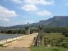 Nagle Dam main dam wall and spillway (10)