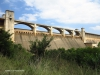 Nagle Dam main dam wall and spillway (11)