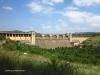 Nagle Dam main dam wall and spillway (13)