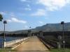 Nagle Dam main dam wall and spillway (14)