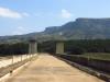 Nagle Dam main dam wall and spillway (15)