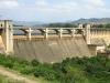 Nagle Dam main dam wall and spillway (9)