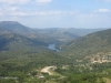 Nagle Dam - views - upper end of dam (6)