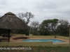 Ndumo Game Reserve Rest Camp Swimming pool (2)