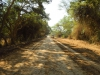 Ndumo Village - Approach Road (2)