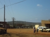 Ndumo Village - Entrance