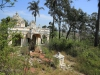 Ndwedwe Road - P100 - Old Temple & Residence - North of P100 - 29.33.738 S 31.02.787 E (2)