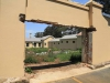 Ndwedwe Village - Old prison - Main Gate -  (1)