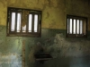 Ndwedwe Village - old prison - cells (11)