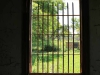 Ndwedwe Village - old prison - cells (3)