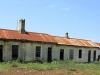 Ndwedwe Village - old prison - exercise yard & cells -  (3)