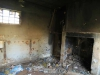 Ndwedwe Village - old prison -  guard house -  fireplace - (4)