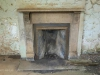 Ndwedwe Village - old prison -  guard house -  fireplace - (5)