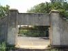 Ndwedwe Village - old prison - main gate - exercise yard -  (2)