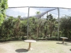 New Germany Nature Reserve - Aviary structure (3)
