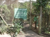 New Germany Nature Reserve - Aviary structure (4)