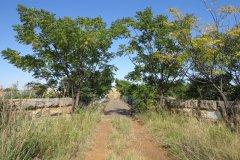 Newcastle Area - Hime & Buffalo Bridges & Fort Mistake