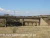 Bhizana River Bridge - Between  - 1219 Newcastle & Ingogo - S27.37.16 E 29.57.03 - Elev 1219m (2)