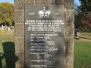 Newcastle Cemetary - Military Graves - Boer Wars
